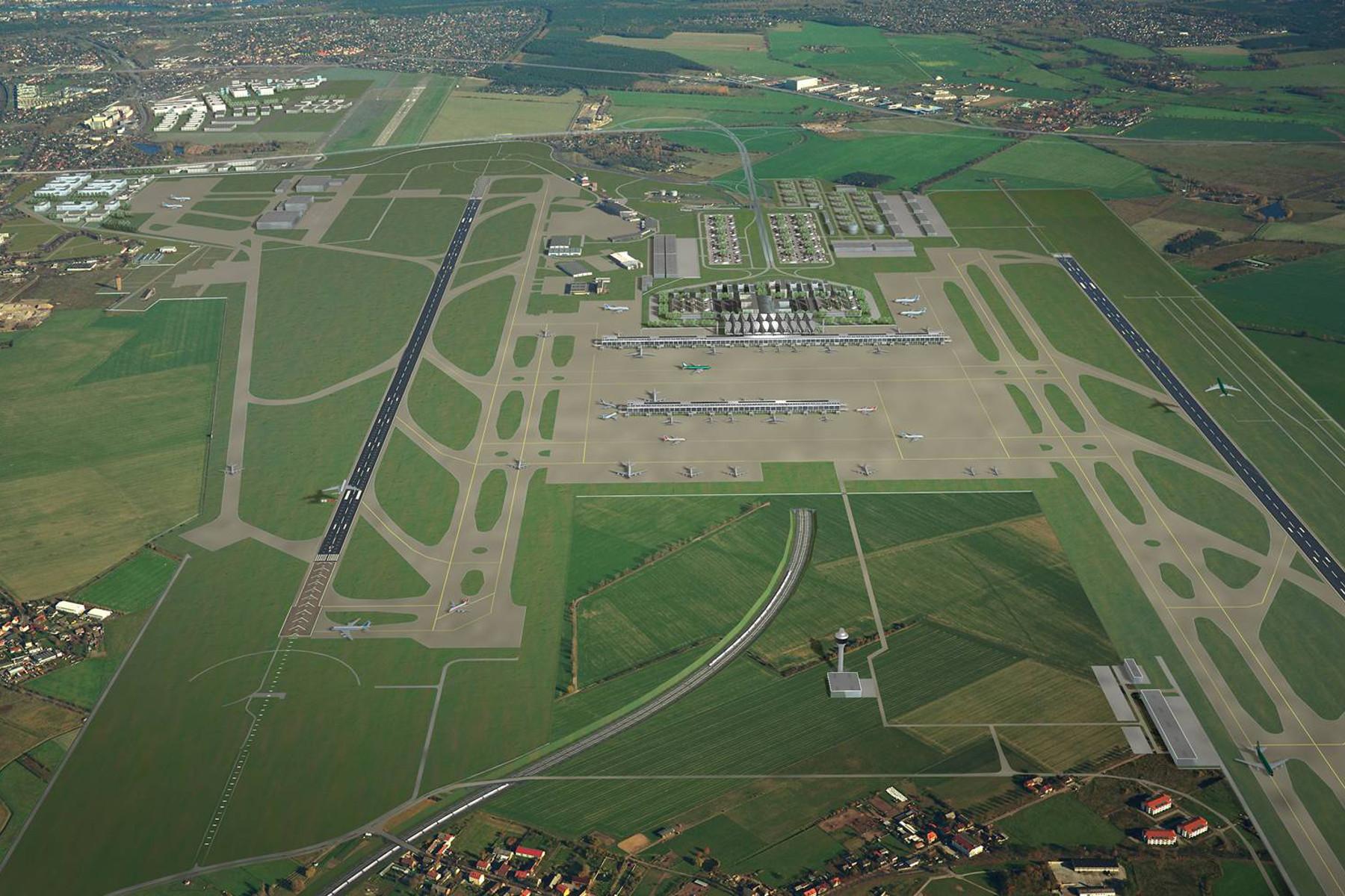 Airports | ILF com