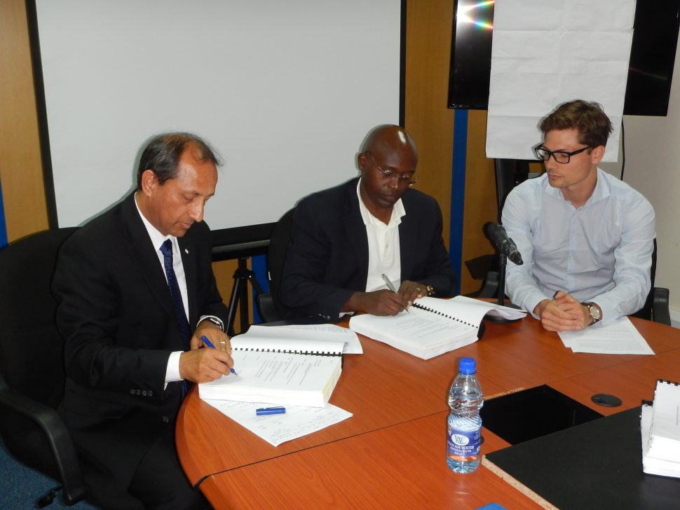 ILF to engineer the Muzizi HPP in Uganda