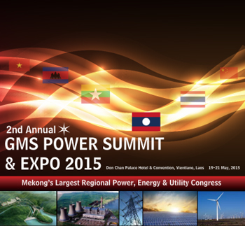 ILF at 2nd GMS Power Summit & EXPO 2015