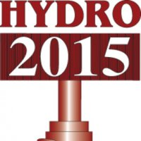 "ILF at ""HYDRO 2015"" in Bordeaux"