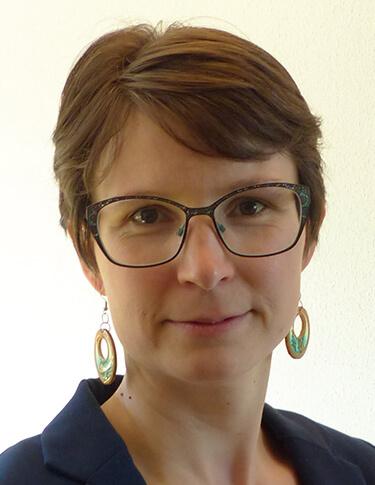 Tina Bonilla Mosquera