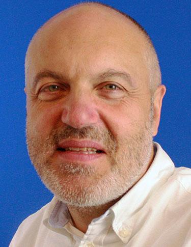 Bernhard Schmutzer