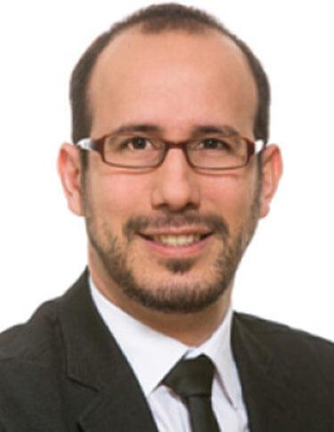 Ignacio Bartret