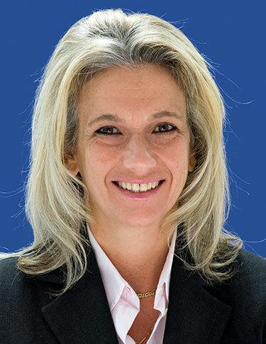 Maria Katsoulis