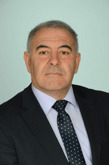 Gulu Mammadov