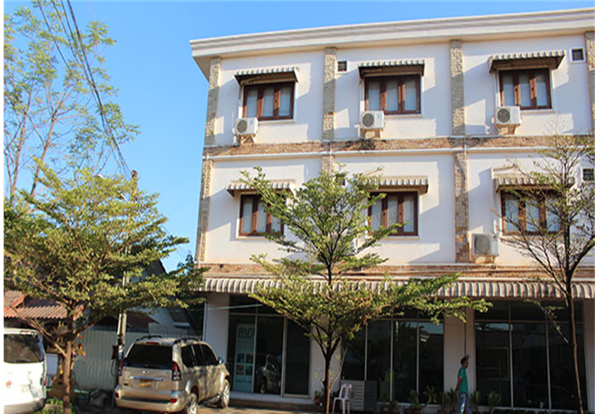 ILF Laos Office